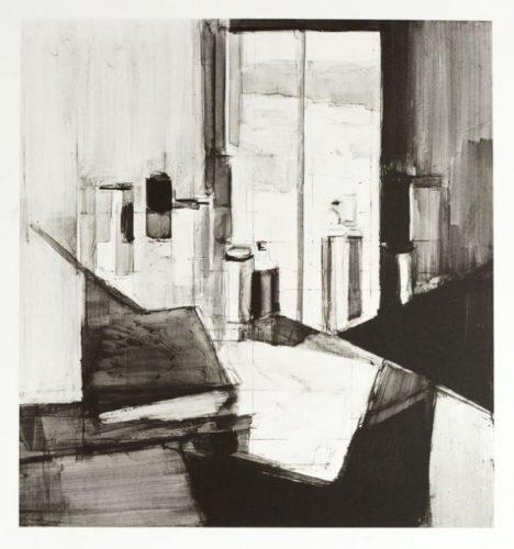 Studio #1 by Peri Schwartz