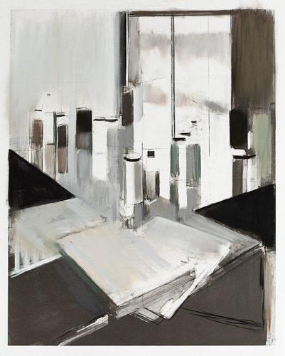 Studio #2 by Peri Schwartz
