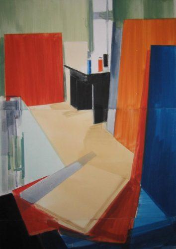 Studio #5 by Peri Schwartz