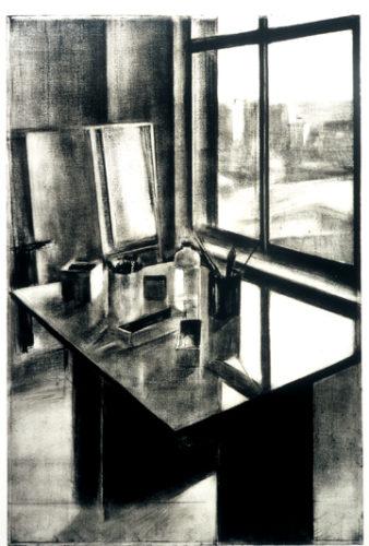 Studio Iii by Peri Schwartz
