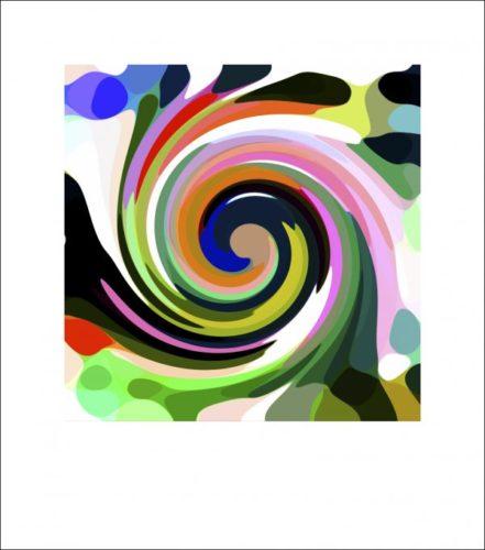 Joy 1 by Peter Saville at