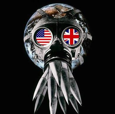 Union Mask by Peter Kennard at Brandler Galleries