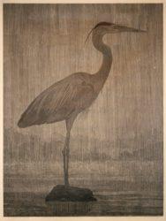 Bird 1 by Richard Ryan at Center Street Studio