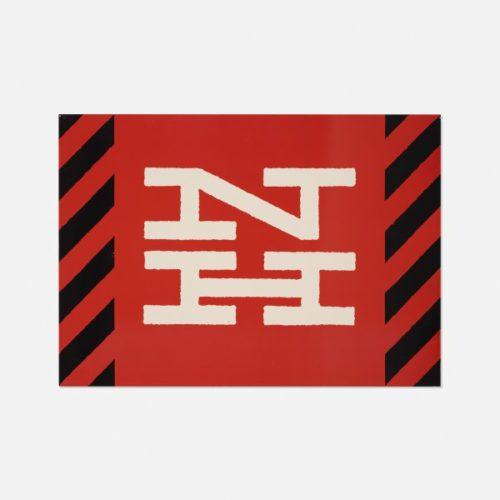 Nh Railroad by Robert Cottingham