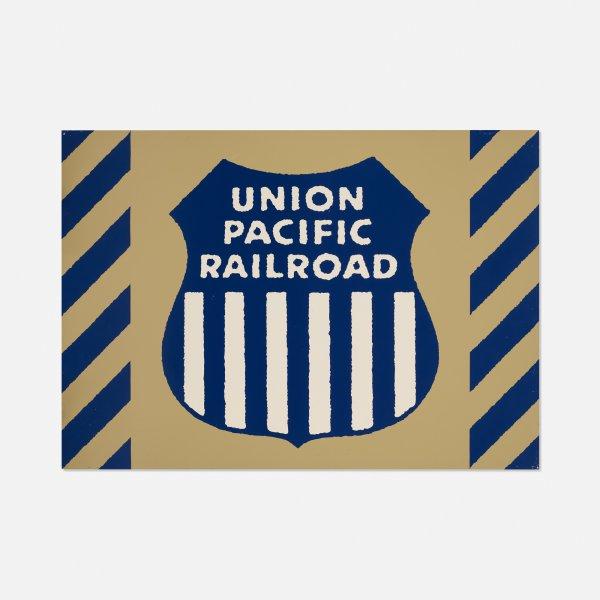 Union Station Railroad by Robert Cottingham
