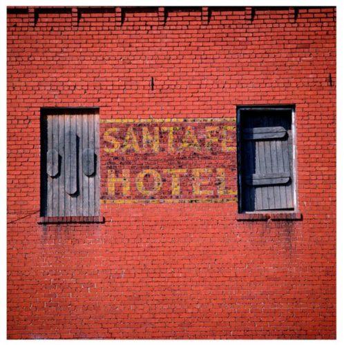 Untitled Vii (santa Fe Hotel) by Robert Cottingham