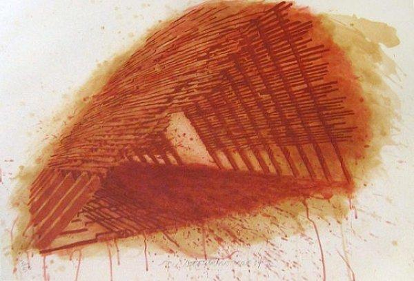 Red Encounterings by Robert Stackhouse