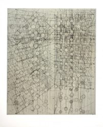 Symmetry by Roger Tibbetts at Center Street Studio