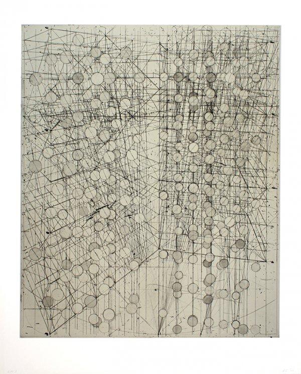 Symmetry by Roger Tibbetts
