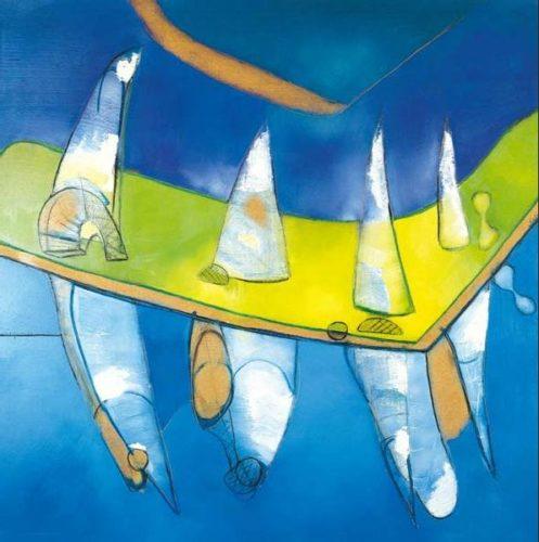 What Lies Beneath by Sacha Jafri