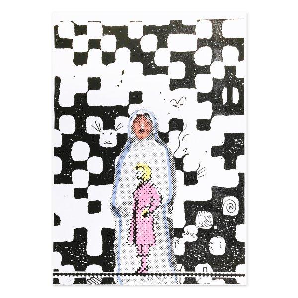 Hallucy by Sigmar Polke