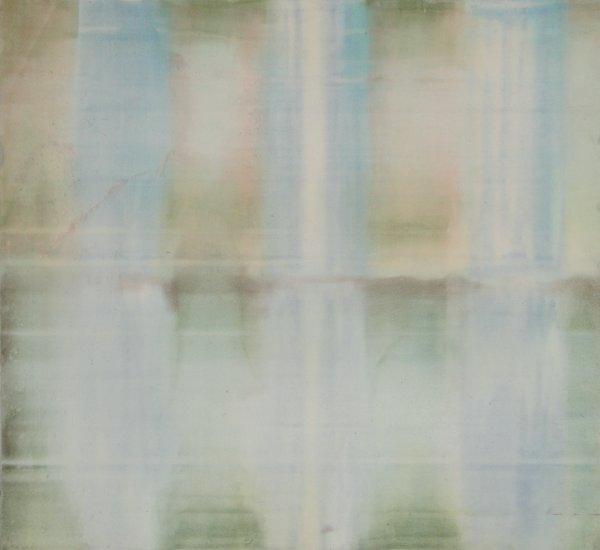 Mirrored Carpet by Sophie Layton