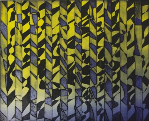 Clairevoie by Stanley William Hayter