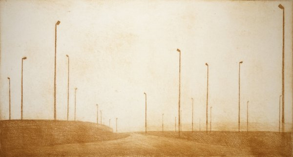 Industrial Williamburg #13 by Steve Stankiewicz at