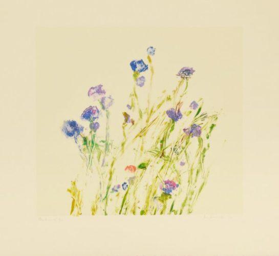 Thinking Of You by Susan Hambleton