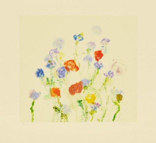 Thinking Of You 4 by Susan Hambleton