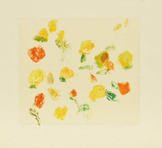 Thinking Of You 7 by Susan Hambleton