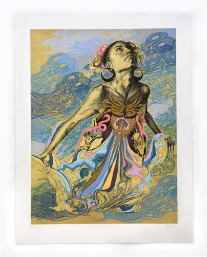 Thalassa by Swoon at