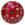 Flowerball (3d) Red, Pink, Blue. by Takashi Murakami