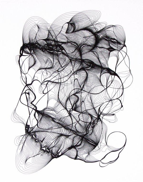 Nest 45 by Ted Kincaid
