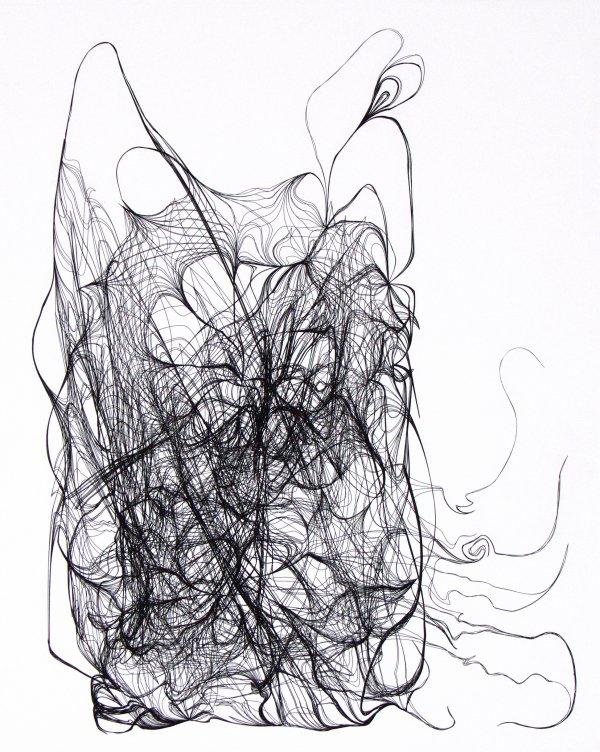 Nest 918 by Ted Kincaid
