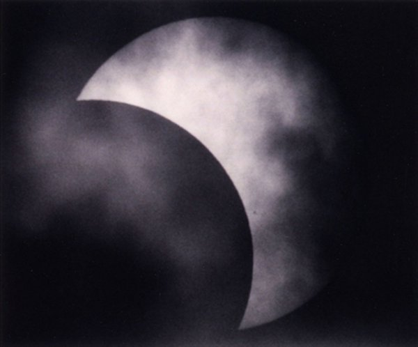 Eclipse by Thomas Ruff at Thomas Ruff