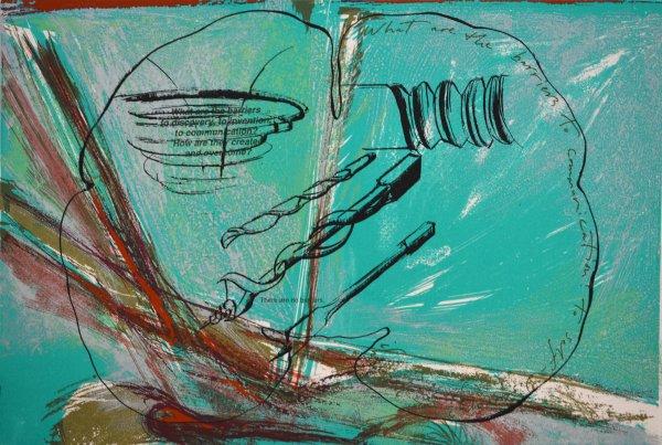 Metaphorming Minds by Todd Siler