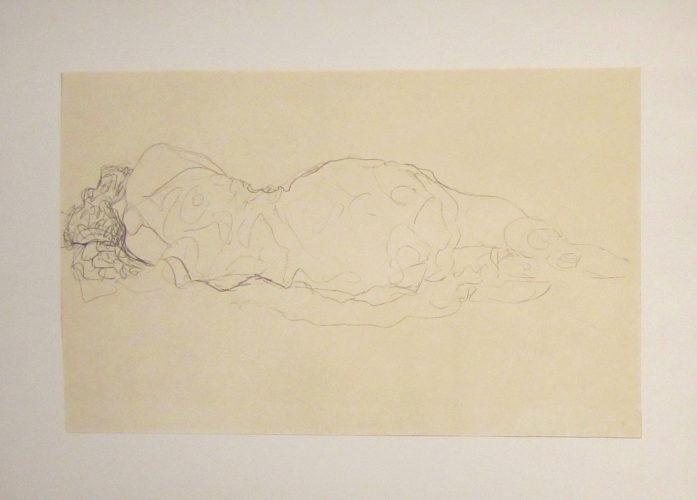 Untitled X.xii by Gustav Klimt