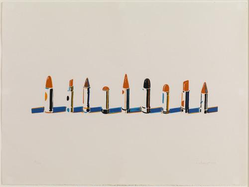 Lipstick Row