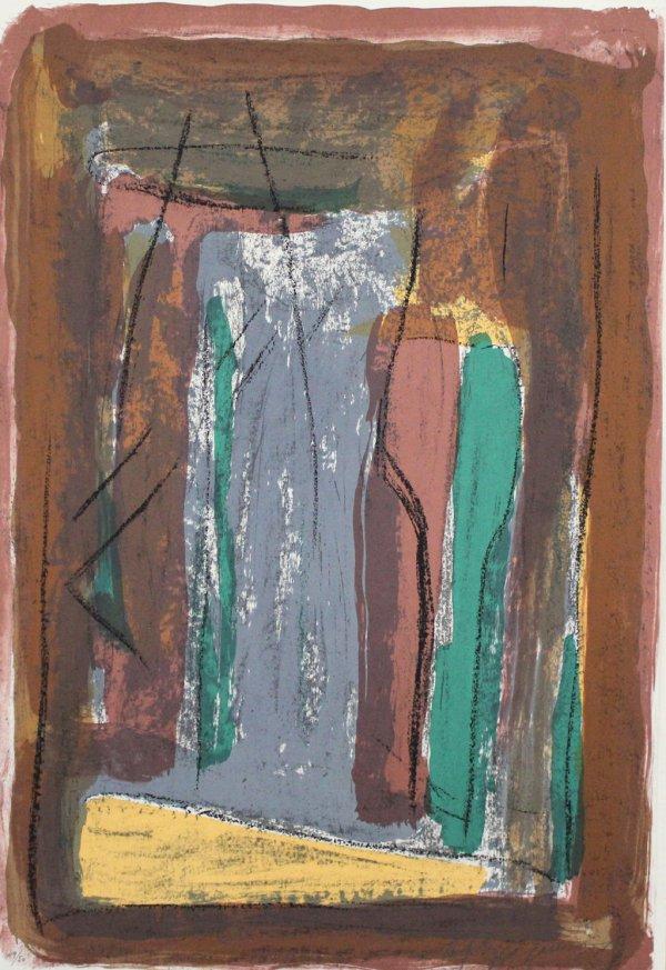 La Tardor 7 / Autumn 7 by Albert Rafols-Casamada