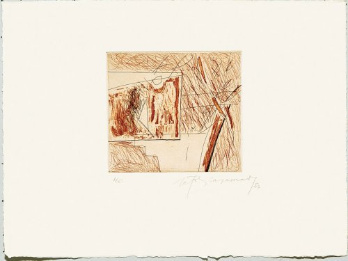 Les Hores-4 by Albert Rafols-Casamada