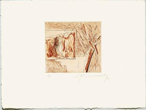 Les Hores-4 by Albert Rafols-Casamada at www.kunzt.gallery