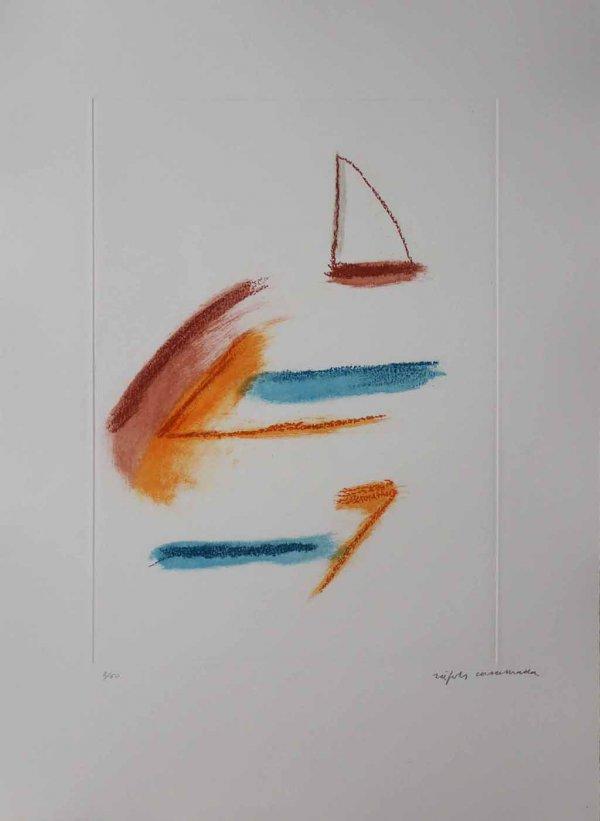 Mod. 5 by Albert Rafols-Casamada