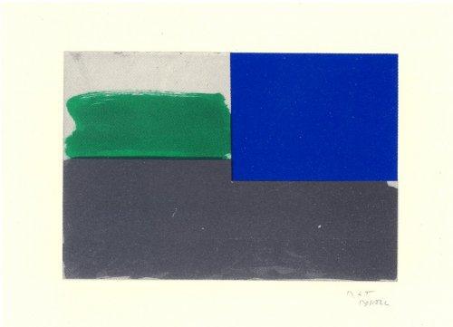 Espais-1 by Alfons Borrell Palazón