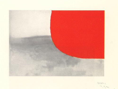Paisatge-2 by Alfons Borrell Palazón