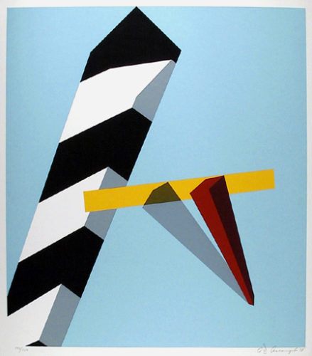 Proposition by Allan D'Arcangelo