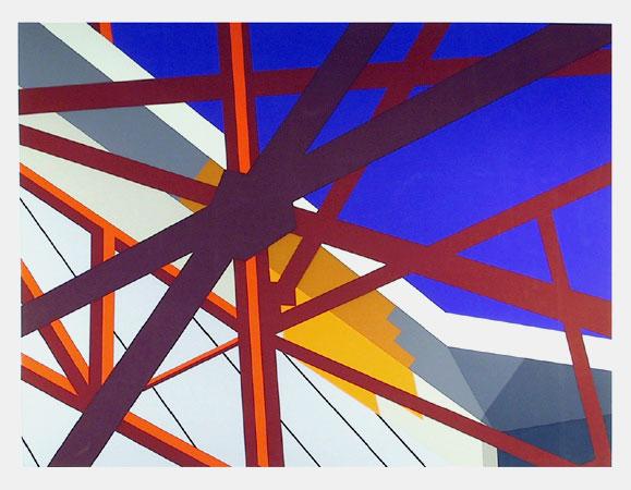 Web by Allan D'Arcangelo
