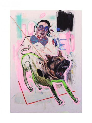 Good Boy by Ally McIntyre
