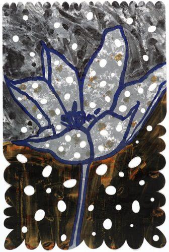 """flores Para La Ñusta I"" by Ana Maria Hernando"