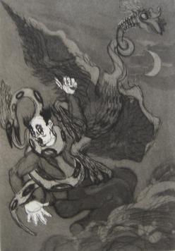 Contes Fantastiques by André Villebœuf