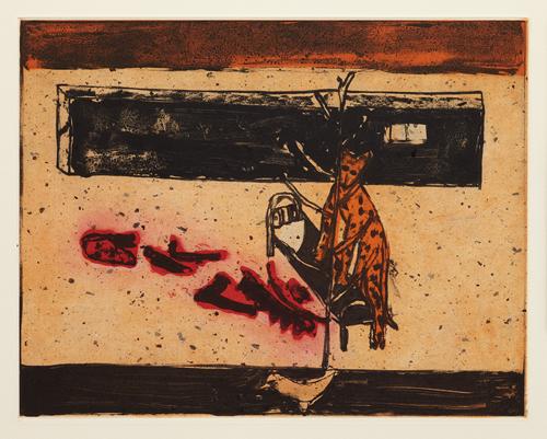 Tie Of The Dream 15 by Andrzej Jackowski