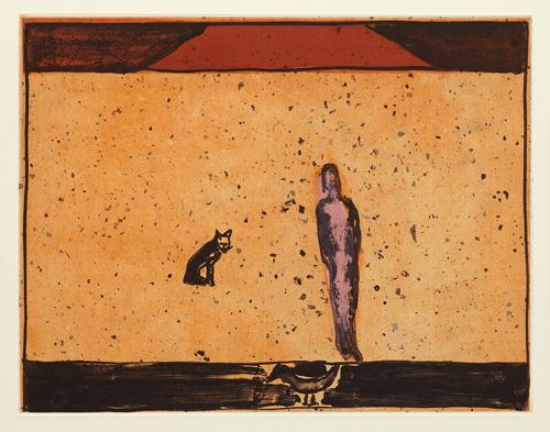 Time Of The Dream 35 by Andrzej Jackowski