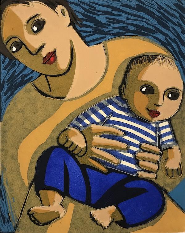 The Grandson by Anita Klein
