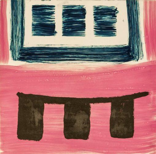 Effigy 13 by Anita Thacher