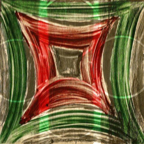 Effigy 4 by Anita Thacher