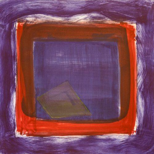 Effigy 7 by Anita Thacher
