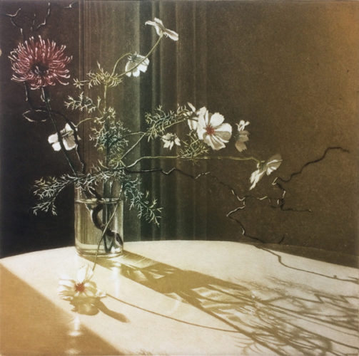 Window Light Xviii by Anja Percival