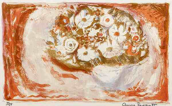 The Little Posy by Anne Redpath