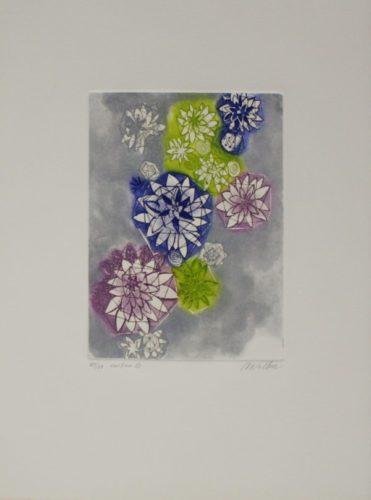 Cactus B by Anne Walker at Anne Walker