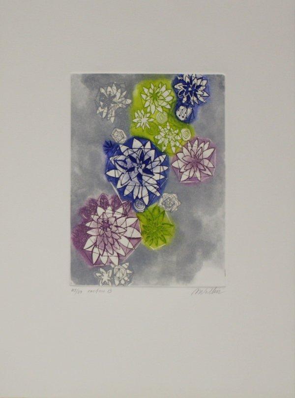 Cactus B by Anne Walker